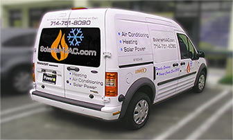 Vehicle Lettering Car Signs Truck Graphics Boat Lettering - Modern business vehicle decals