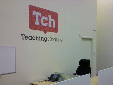 wall graphics tch