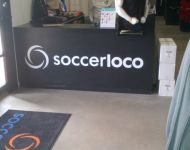 SoccerLoco Counter 2